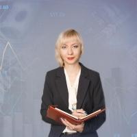 Елена Якубовская – финансист, который пользуется популярностью