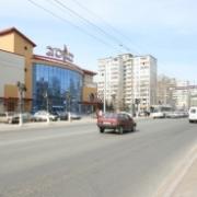Омские власти не торопятся строить переход на Рабиновича