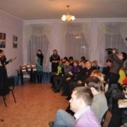 «Прозрачный источник» омских журналистов
