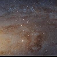 """Телескоп """"Хаббл"""" сделал самое детализированное фото галактики"""