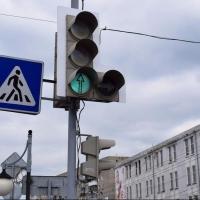 Омичи могут предложить места установки новых светофоров