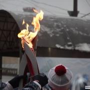 В день Эстафеты паралимпийского огня в Омске перекроют центральные улицы