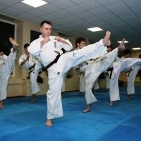 Олег Поляков становится примером в спорте и бизнесе для молодёжи