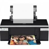 Покупка принтера компании EPSON