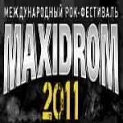 XIV международный музыкальный фестиваль MAXIDROM