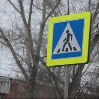 В 2017 году в Омске установят 1338 дорожных знаков