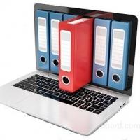 Где применяются электронные системы документооборота