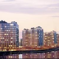 """Купить квартиру с видом на Неву - ЖК """"Пять звезд"""""""