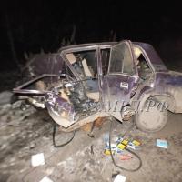 Пьяному омичу, по вине которого погиб водитель ВАЗа на Сыропятском тракте, грозит 7 лет колонии
