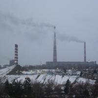Воздух Омска загрязняет новое вещество – этилбензол