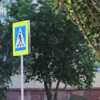 В Омске 14-летняя девочка попала под колеса Шевроле
