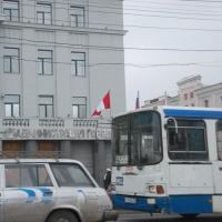 Омский Горсовет будет контролировать транспорт и ЖКХ