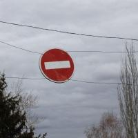 Омичей предупреждают о длительном ограничении движения транспорта