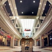 Омску прописали торговые центры