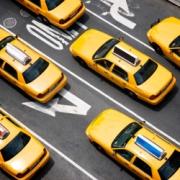 Преимущества использования программы для такси