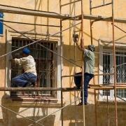 Омская область обновит жилищный фонд за счет государства на 2,5 миллиарда