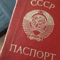 Жительнице Омска помогли поменять паспорт СССР