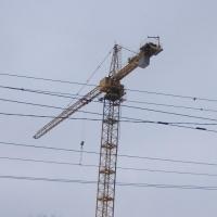 На месте омского хлебозавода строят высотку