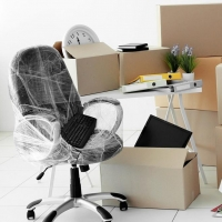 Быстрый и профессиональный переезд офиса больше не проблема