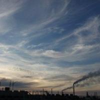Минприроды Омской области заявило, что в городе низкий уровень загрязнения воздуха
