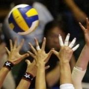 На турнире памяти Ивана Багнюка собрались омские любители волейбола