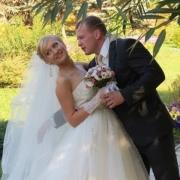 Омский боец Александр Шлеменко женился на выпускнице юридического института