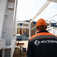 """""""Мостовик"""" возобновил строительство окружной дороги, несмотря на банкротство"""