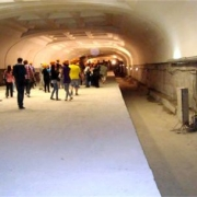 Тоннель омского метро увеличился на 200 метров