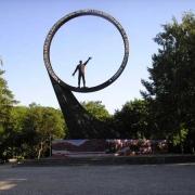 О создании памятника омичам, внесшим значительный вклад в освоение космоса