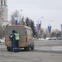 Омским нелегальным перевозчикам могут ужесточить наказание