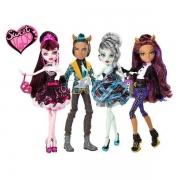 Куклы Монстер Хай могут понравиться вашему ребенку!