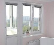 Пластиковые окна в рассрочку в Москве и Омске из красивого и надежного профиля Rehau GENEO