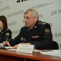 Главный судебный пристав Омской области вышел из отпуска на работу