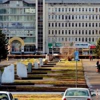 Омский институт сервиса пополнил «Литературное наследие России»