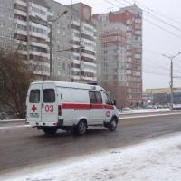 Омских врачей скорой помощи защитят бойцы Росгвардии