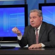 """""""Под дых"""" вынес Полежаева в топ информационного рейтинга глав регионов"""