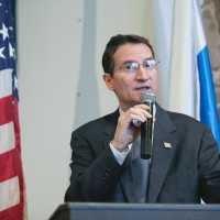 Омские политики не захотели консультироваться с консулом США
