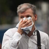 Омичи пожаловались в соцсети на запах газа на улице