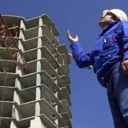 В центре города возведут еще одну многоэтажку