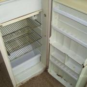 Холодильник привел к пожару
