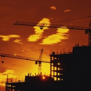Омскую строительную компанию признали банкротом