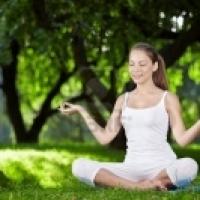 Омичей на открытом воздухе бесплатно обучат цигун-йоге
