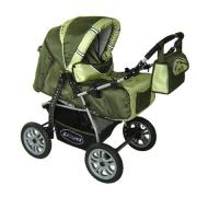 Чему уделить внимание, выбирая коляску для вашего малыша