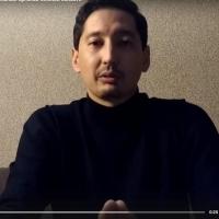 В Омске отец похищенного сына записал видеообращение о бездействии правоохранителей