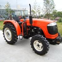 Омский Минсельхоз заинтересовался китайскими тракторами
