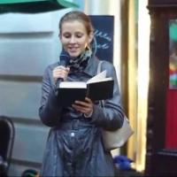 На улицах Омска пройдут поэтические чтения
