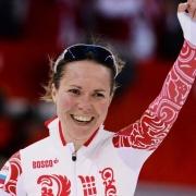 Омичка Ольга Граф принесла России первую медаль на Олимпиаде