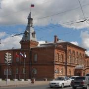 Горсовет одобрил новый герб Омска