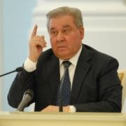 Омская область не будет должна Полежаеву