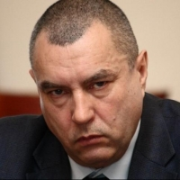 Временный мэр Омска Фролов представил прессе свою команду